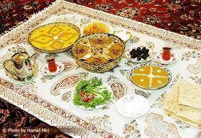 ویژگی سحری رمضان