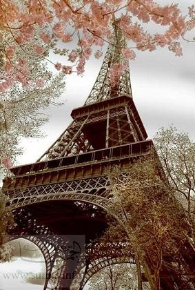 برج ایفل پاریس  Eiffel